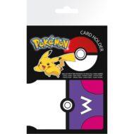 Pokemon Masterball – Card Holder