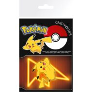 Pokemon Pikachu Neon – Card Holder