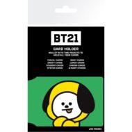 BT21 Chimmy – Card Holder