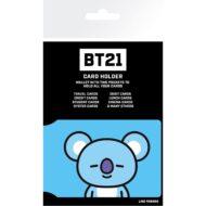 BT21 Koya – Card Holder