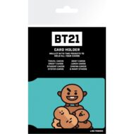 BT21 Shooky – Card Holder