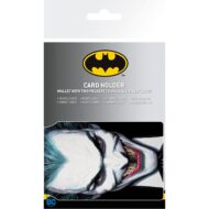 Dc Comics Joker Ross Card Holder