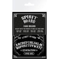 Spirit Board Goodbye – Card Holder