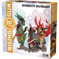 Rising Sun Dynasty Invasion viðbót