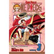 One Piece Vol 03