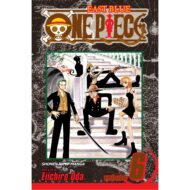 One Piece Vol 06