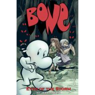 Bone Vol 03 Eyes Of The Storm