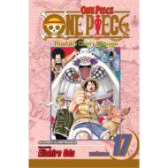One Piece Vol 17