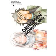 Deadman Wonderland Vol 01