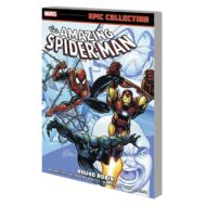 Amazing Spider-man Epic Collection  Round Robin