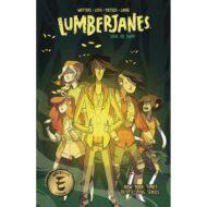 Lumberjanes  Vol 06