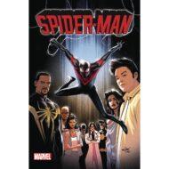 Spider-man Miles Morales  Vol 04