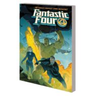 Fantastic Four  Vol 01 Fourever