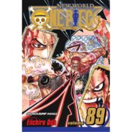One Piece Vol 89