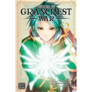 Record Of Grancrest War  Vol 02