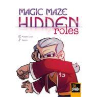 Magic Maze: Hidden Roles viðbót