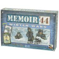 Memoir 44 Winter Wars (02-2011)