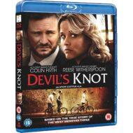 Devils Knot (Blu-ray)
