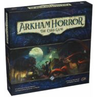Arkham Horror Card Game: Base Set