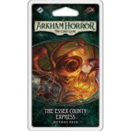 Arkham Horror LCG: Dunwitch Legacy 3 – Essex County Express