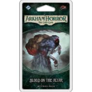 Arkham Horror LCG: Dunwitch Legacy 4 – Blood On The Altar