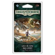 Arkham Horror LCG: Dunwitch Legacy 7 – Lost in Time and Space
