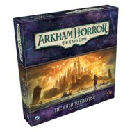 Arkham Horror LCG: The Path to Carcosa 1