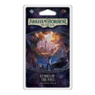 Arkham Horror LCG: The Path to Carcosa 2 – Echoes of the Past