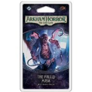 Arkham Horror LCG: The Path to Carcosa 5 – The Pallid Mask