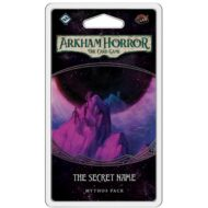 Arkham Horror LCG: The Circle Undone 2 – The Secret Name