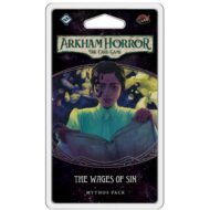 Arkham Horror LCG: The Circle Undone 3 – The Wages of Sin