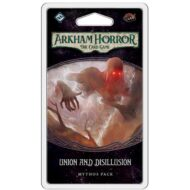 Arkham Horror LCG: The Circle Undone 5 – Union and Disillusion