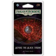 Arkham Horror LCG: The Circle Undone 7 – Before the Black Throne