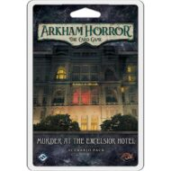 Arkham Horror LCG: Standalone – Murder at the Excelsior Hotel