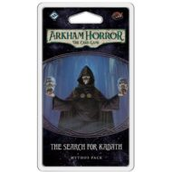 Arkham Horror LCG:  The Dream-Eaters 2 – The Search for Kadath