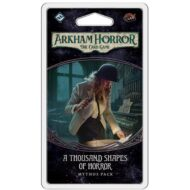 Arkham Horror LCG:  The Dream-Eaters 3 – A Thousand Shapes of Horror