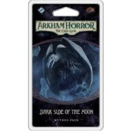Arkham Horror LCG:  The Dream-Eaters 4 – Dark Side of the Moon