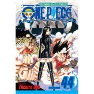 One Piece Vol 44