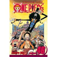 One Piece Vol 46