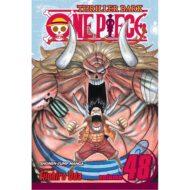 One Piece Vol 48