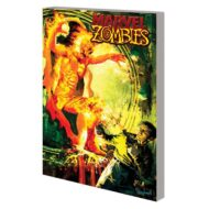 Marvel Zombies  Vol 02 Complete Collection