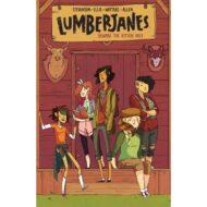 Lumberjanes  Vol 01