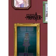 Monster  Vol 04 Perfect Ed Urasawa