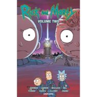 Rick & Morty  Vol 02