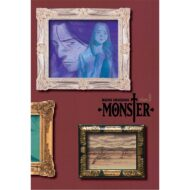Monster  Vol 08 Perfect Ed Urasawa