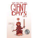 Giant Days  Vol 05