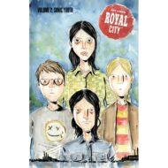 Royal City Vol 02 Sonic Youth