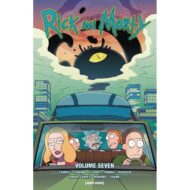 Rick & Morty  Vol 07