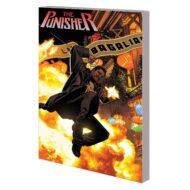 Punisher  Vol 02 War In Bagalia