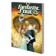 Fantastic Four  Vol 02 Mr And Mrs Grimm